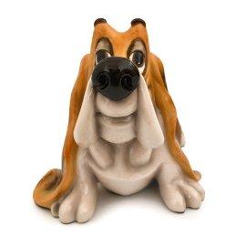 """фигурка собаки """"maggie"""" / 144077"""